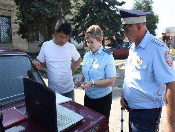 Операция «Должник» стартовала на Ставрополье