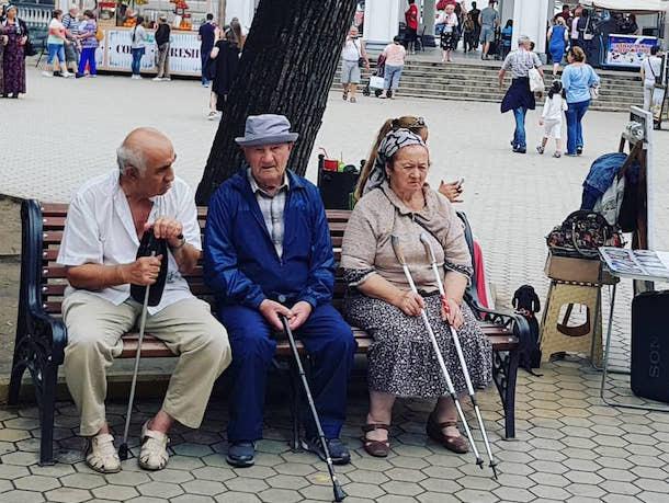 Смерть на Ставрополье: в 2019 году показатели снизились