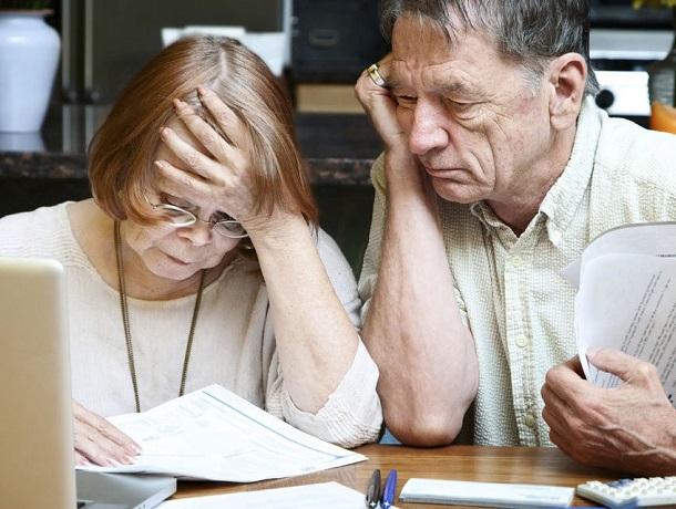 Досрочный выход и вредное производство: на вопросы о пенсионной реформе ответили в ПФ Ставрополья