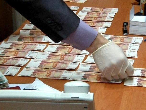 Бывший сотрудник налоговой осужден за взятку в 2,3 миллиона рублей в Ставрополе