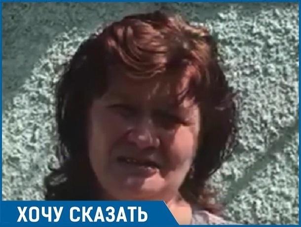 «Газовики забрали наш счетчик и теперь выставляют непомерные счета», - жительница Ставрополья