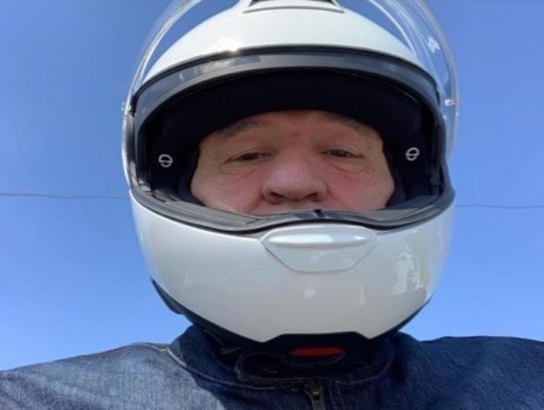 «Мотоциклетный шлем гораздо лучше, чем официальный галстук» - глава Ставрополя Андрей Джатдоев рассказал о своем увлечении