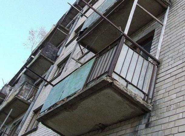 6-летний ребёнок выпал сбалкона 5-ого этажа вСтаврополе