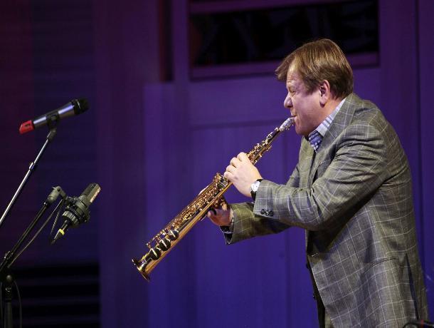 Музыкальный фестиваль «Триумф джаза» пройдет на Ставрополье