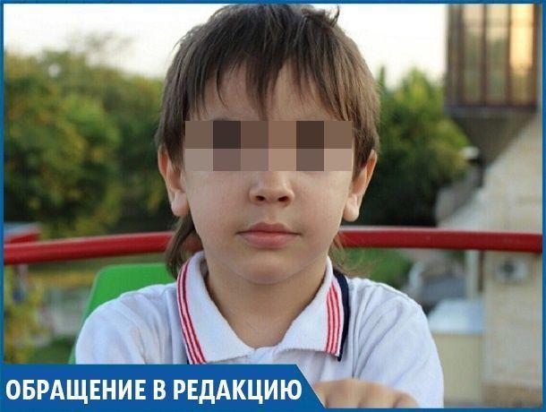 «Моего ребенка била воспитательница, а потом устроила на него травлю», - жительница Ставрополья