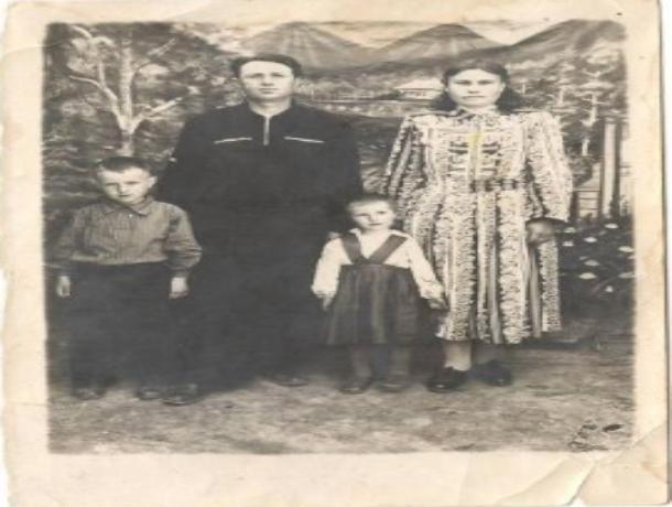 На Ставрополье нашли родственников ветерана Великой Отечественной войны, считавшегося погибшим
