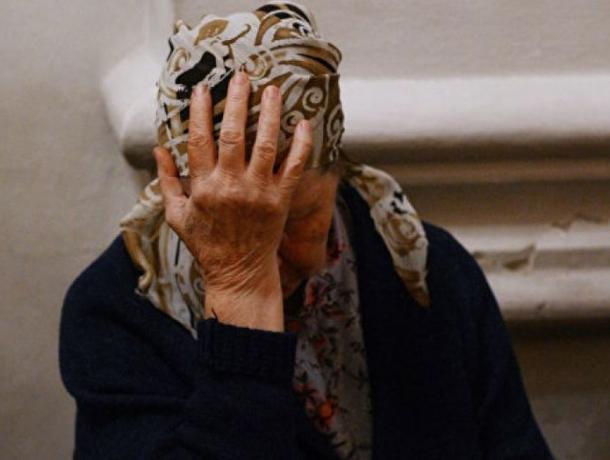 Лжемедик выманил у пенсионерки 150 тысяч рублей в Ставрополе