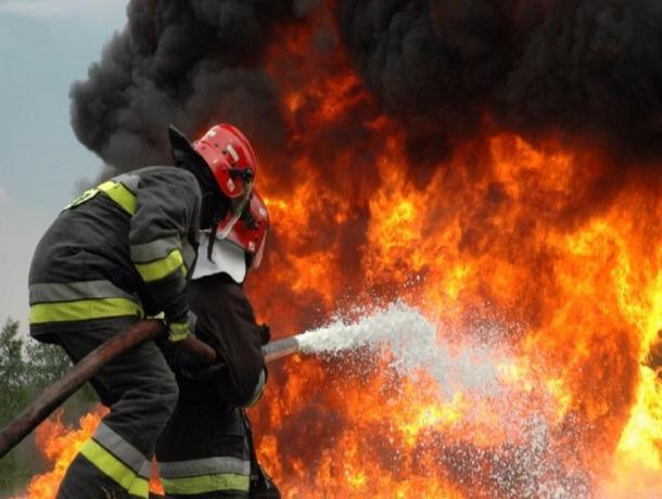 В Кисловодске 38 человек эвакуировали из-за пожара в многоэтажке