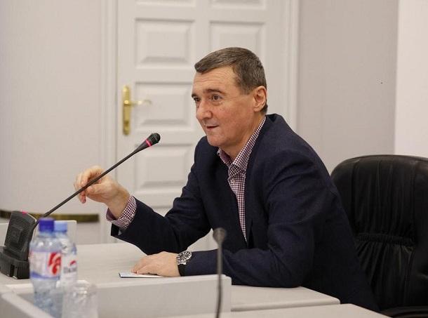 Зампред думы Ставрополья Александр Кузьмин ответит в прямом эфире на вопросы «Блокнота Ставрополя»
