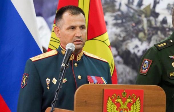 В Ставрополе назначен новый командующий 49-й общевойсковой армией