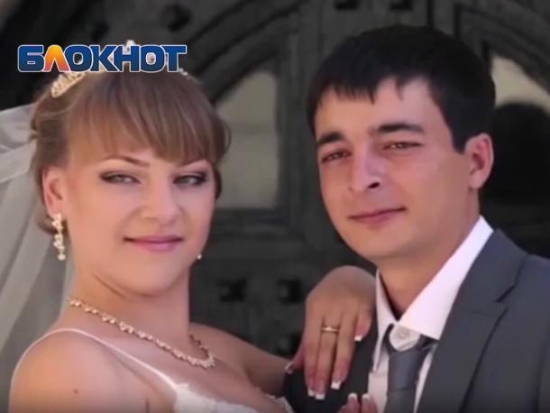 История любви в стихах от Алены и Сергея