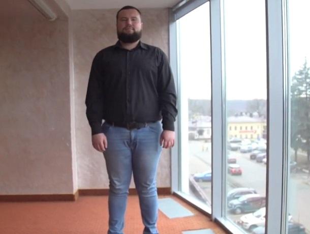Вячеслав Галиба поборется за новое тело и главный приз в проекте «Сбросить лишнее-2»