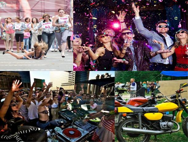 Топ-10 крутых развлечений в Ставрополе на ближайший месяц
