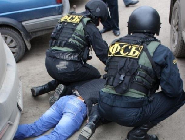 Ужителя Пятигорска изъяли крупную партию наркотиков