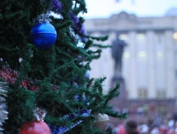 «Какой будет погода на Новый год», - ведущий метеоролог Ставрополья