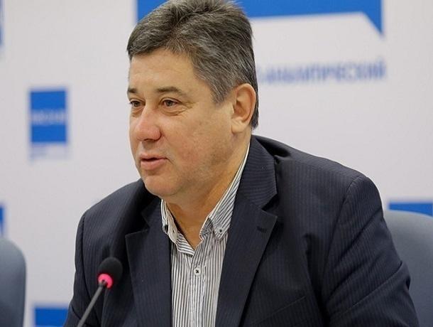 Очередные кадровые перестановки в ставропольском «Динамо»: команду возглавил новый тренер