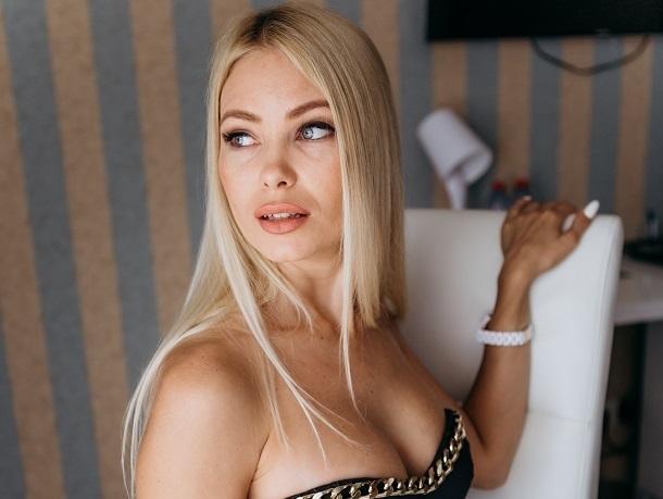 «Мечтаю, чтобы было много детей», - участница «Мисс Блокнот» Наталья Пинчук