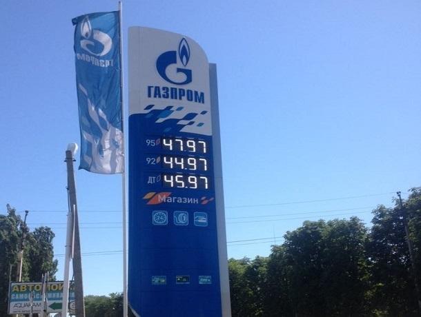 «Это уже ни в какие ворота»: ставропольцы обсуждают резкий скачок цен на бензин