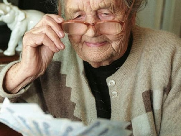 Достигшие 80 лет ставропольцы получат надбавку 5 334 рубля к пенсии