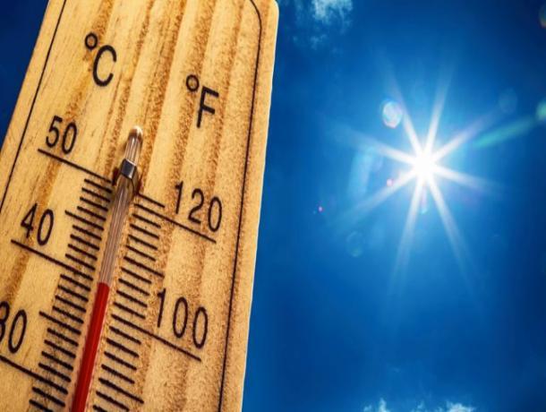 В ближайшие два дня Ставрополье ждет 40-градусная жара