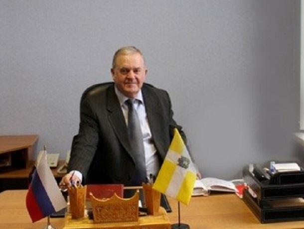 На экс-главу Новопавловска завели уголовное дело за злоупотребление полномочиями