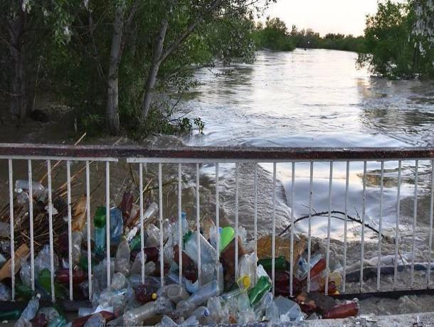 6 миллиардов рублей выделят на расчистку русел рек на Ставрополье