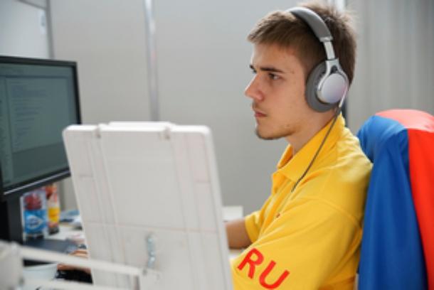Ставропольский подросток занял первое место на международном чемпионате WorldSkills Kazan 2019
