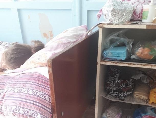 «Пусть бы чиновники со своими детьми полежали в такой больнице» - жительница Георгиевска о детском отделении
