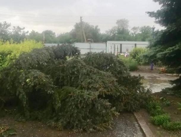 В селе на Ставрополье ввели режим чрезвычайной ситуации