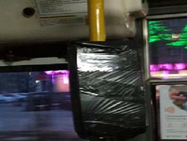 Новые устройства для оплаты проезда в троллейбусах напомнили жителям Ставрополя подозрительные пакеты