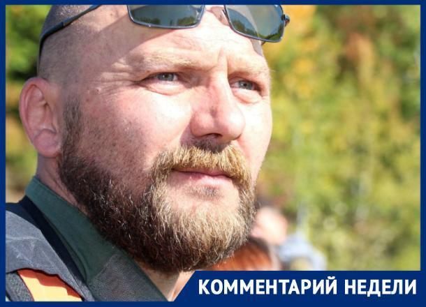 «Бабушка сказала, что она гуляла», - Дмитрий Батин рассказал о поисках пенсионерки на Ставрополье