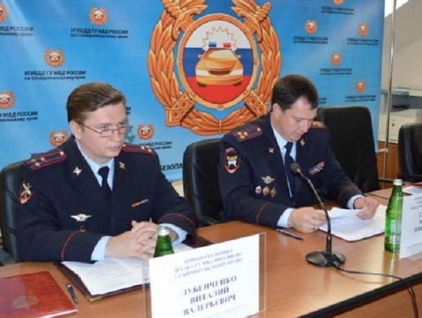 304 человека погибло в ДТП за 9 месяцев на Ставрополье