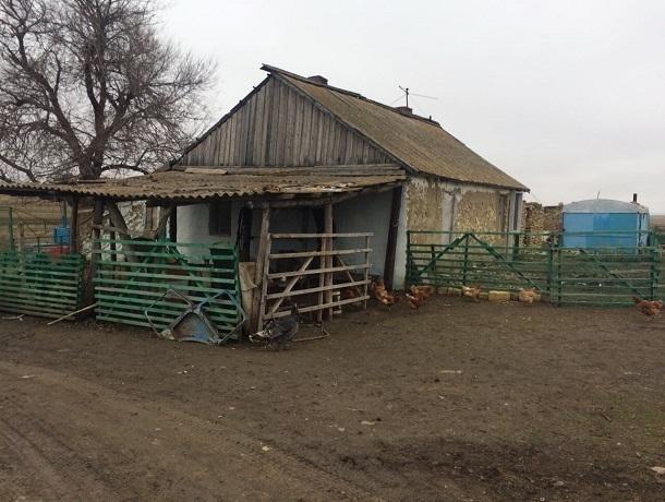 Жестокий хозяин фермы держал в рабстве мужчину и женщину на Ставрополье