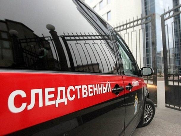 Обстоятельства смерти грудного ребенка выясняют на Ставрополье
