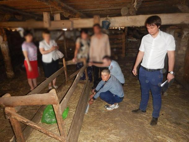 На Ставрополье 18-летний парень расстрелял отца-тирана