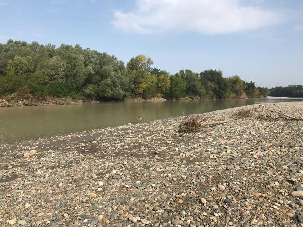 На Ставрополье в реке утонул подросток