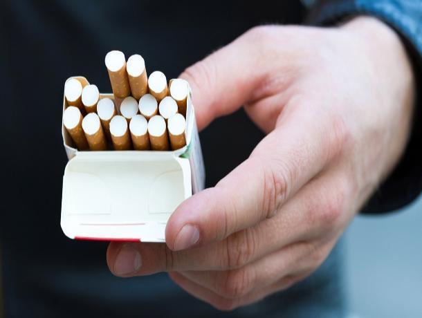 На Ставрополье со склада украли более полутора тысяч пачек сигарет