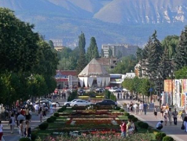 Кисловодск вошел в Топ-5 самых привлекательных городов для туристов с детьми