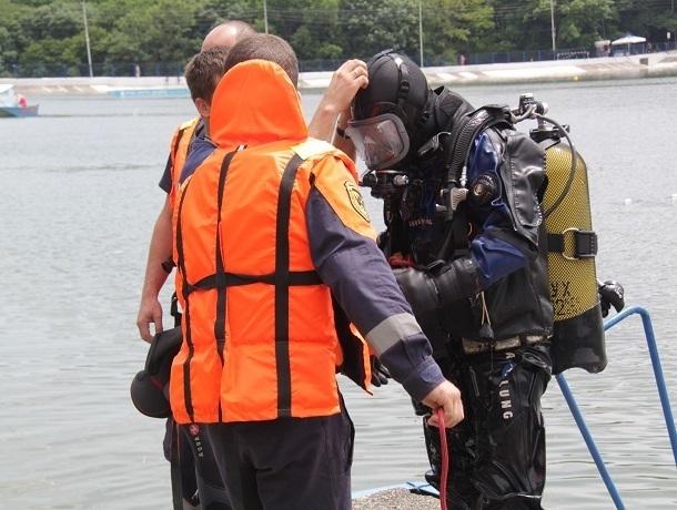 Женщина упала с высокого обрыва и утонула в реке на Ставрополье