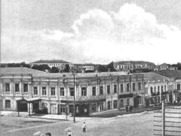 «Женская больница и родильный приют»: история лечебницы Шульца в Ставрополе