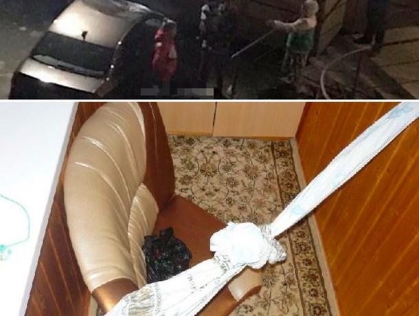 Женщина выпала из окна в ЖК «Шоколад» - подробности инцидента