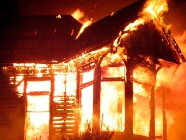 ВСтаврополе началась проверка после смерти женщины впожаре