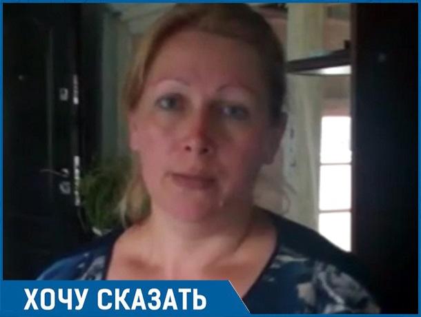 «Нас выбросили за борт»: семья из затопленной Левокумки осталась без внимания ставропольских властей