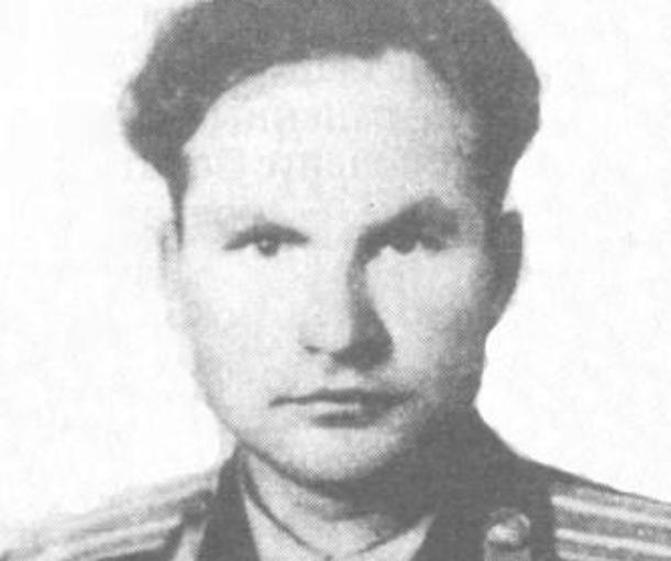 Календарь: 6 августа 1942 года в Георгиевске летчик Усков совершил воздушный таран вражеского самолета