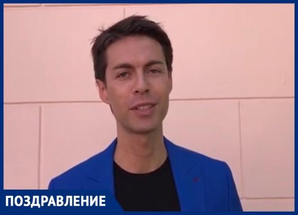 Российские звезды поблагодарили ставропольских полицейских за службу