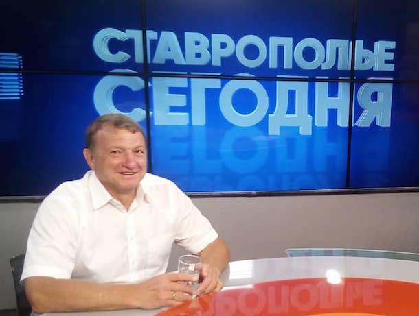 Что постил в Instagram попавший под уголовное дело министр спорта Ставрополья