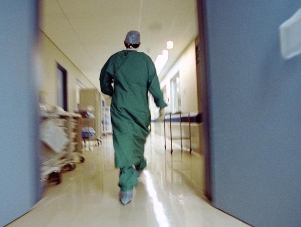 «Все в порядке, идите домой»: из-за равнодушия врача умер житель Минвод