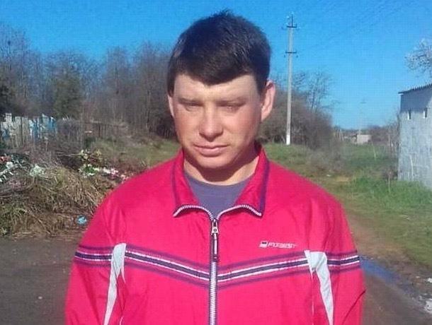 В Ставрополе пропал 33-летний Денис Зеленский
