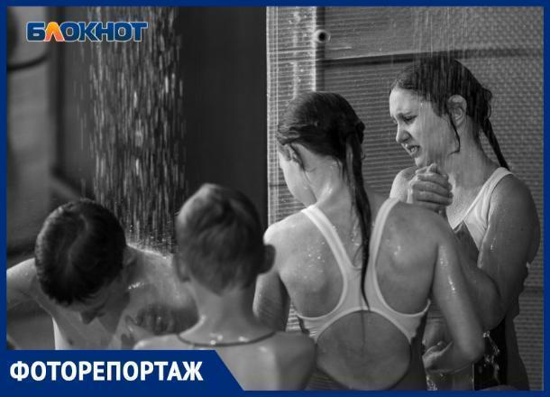 Ставрополь принимает Всероссийские соревнования по прыжкам в воду