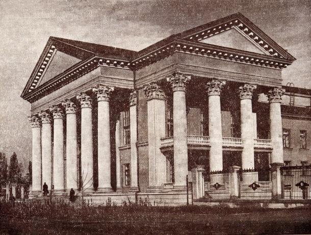 Календарь: 29 декабря 1852 года была основана Лермонтовка